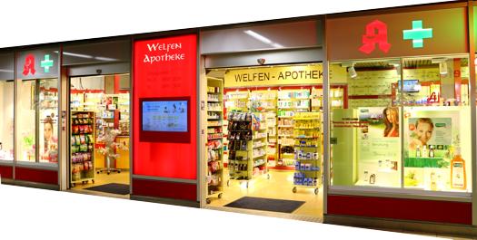 unsere apotheke
